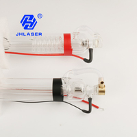 1250mm 80w CO2 Laser Tube